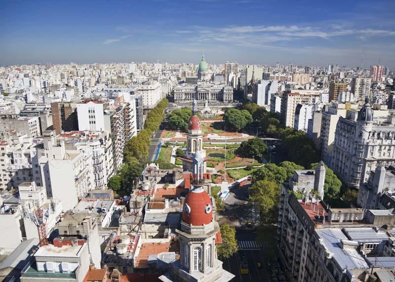 Warrant Group strengthens Strategic Partner Network in South America